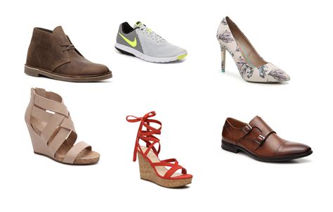 e commerce on the front foot at dsw and shoe carnival