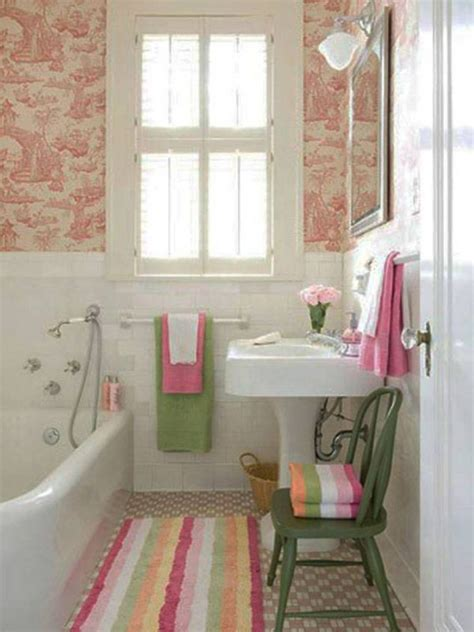 small bathroom wallpaper ideas 15 irresistible small bathroom design that you are going