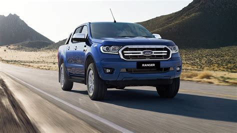 2019 Ford Ranger New Zealand by Ford Realigns Ranger Ute Line Up For 2019