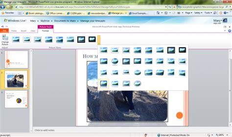 cornici powerpoint powerpoint stile delle immagini tom s hardware