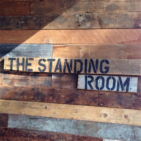 the standing room hello the standing room hermosa hello foodie