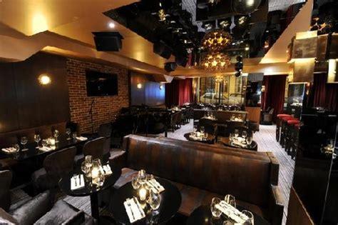 Kwi Restoran le speakeasy restaurant piano bar paryå â zdjä cie fumoir