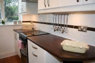 How Do You Clean Wood Cabinets How To Tile Bathrooms Or Kitchens Using Metro Or Subway