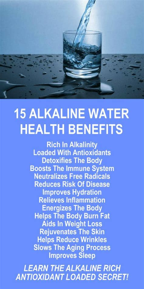 Kangen Water Detox by Best 25 Kangen Water Ideas On Alkaline Water