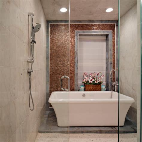 Mosaic Bathrooms Ideas by Interested In A Wet Room Learn More About This