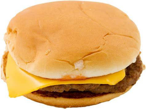 Vs Plain Mickey Burger mcdonald s cheeseburger vs mcdouble vs cheeseburger serious eats