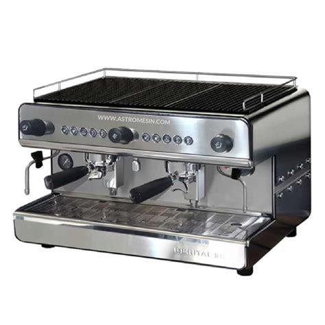 Mesin Kopi Espresso Promac mesin kopi espresso