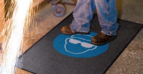 Custom Walk Mats by Floor Mat Types Welcoming Brand Building Anti Slip Mats