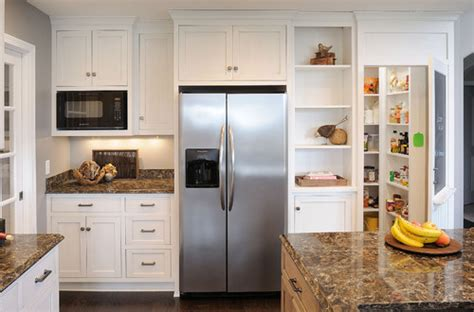 What Is The Cabinet Depth For Microwave And Depth Of