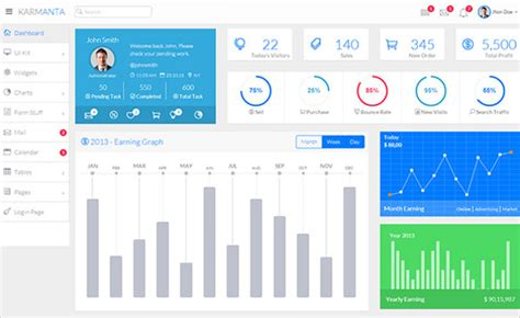 free bootstrap admin panel template 46 bootstrap admin themes templates free premium