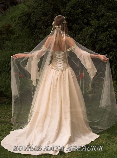 25 best ideas about medieval wedding dresses on pinterest