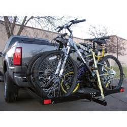 ultra tow 2 in 1 steel cargo carrier with 4 bike rack