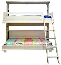 murphy bunk bed murphy bunk beds wilding wallbeds