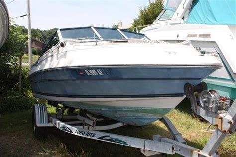 1986 sea 19 seville cuddy for sale