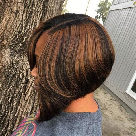 Bob Hairstyles For Black by 40 Stunning Bob Haircuts For Black Hairstyles Ideas