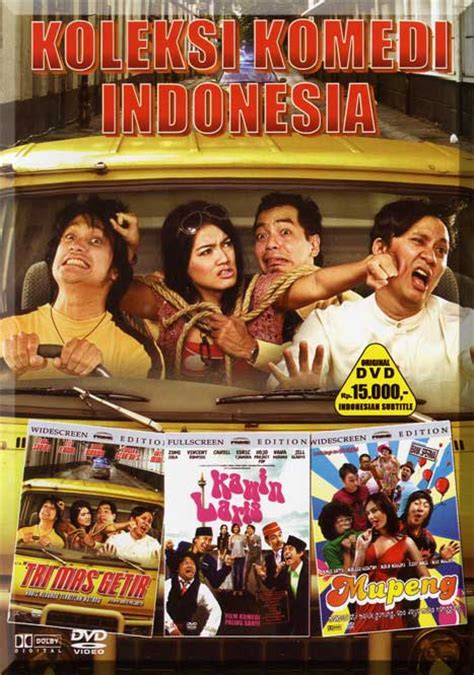film komedi full movie indonesia daftar film bioskop komedi indonesia 2011