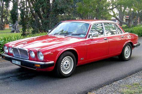 sold jaguar xj6 series 3 saloon auctions lot 31 shannons