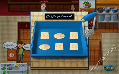 free download games kitchen brigade full version kitchen brigade download free full games time