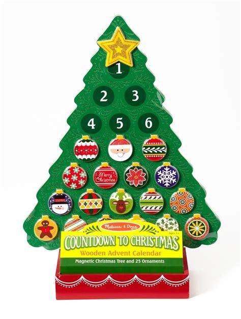 advent calendar doug countdown to wooden advent calendar magnetic