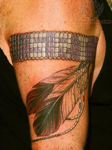 indian armband tattoo indian armband