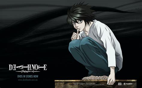 imagenes full hd death note l wallpapers death note wallpaper cave