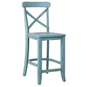 french country x back 24 quot counter stool target