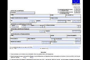 contrato indefinido de apoyo a los emprendedores modelo contrato indefinido de apoyo a los emprendedores
