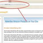 tutorial api wordpress how to add amazon api in wordpress tutorials tree learn