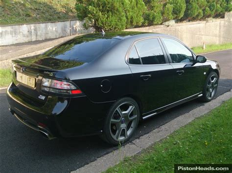 used saab 9 3 cars for sale with pistonheads