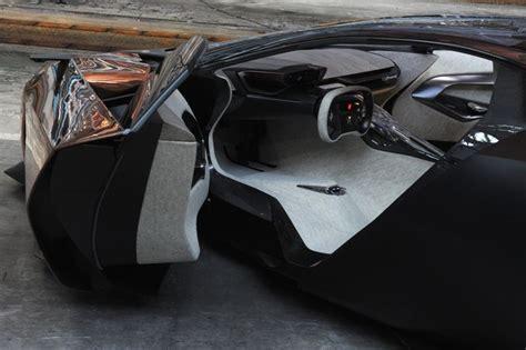peugeot onyx interior onyx le dernier concept car peugeot