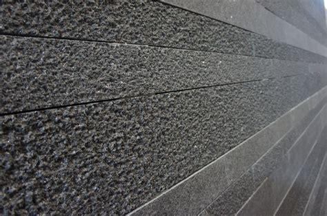 Honed Granite Black Granite Honed Black Granite