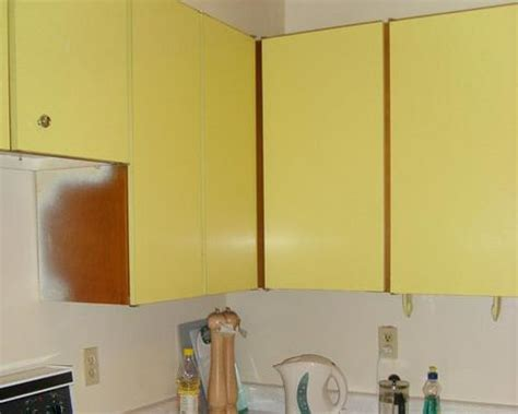 cabinet covers for rentals completely change a kitchen for 60 curbly