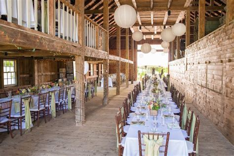 Top Barn Wedding Venues   New Hampshire ? Rustic Weddings