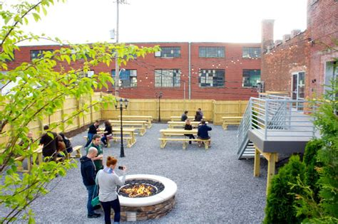 The Best Beer Gardens in Western New York   Step Out Buffalo