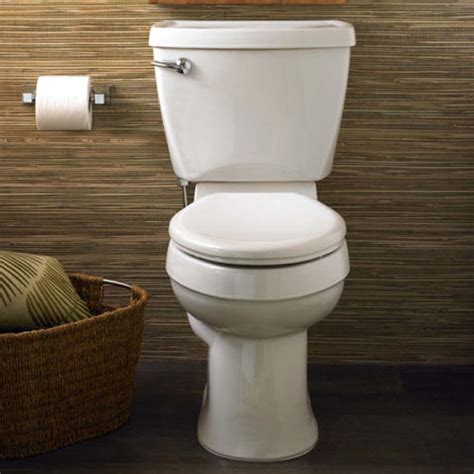 toilet seat commode american standard 5325 010 020 chion