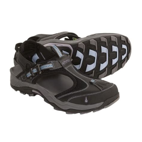 Super Comfortable Water Shoes Ahnu Trinity Sport
