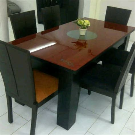buy dinning table chair set in lagos nigeria
