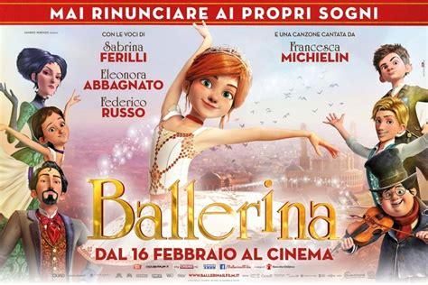 se filmer life is beautiful gratis ballerina leap movie animated mostly non disney