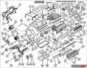 6 best images of ford 4 6l engine diagram 2002 ford f 150 4 6 engine ford 4 6 engine diagram