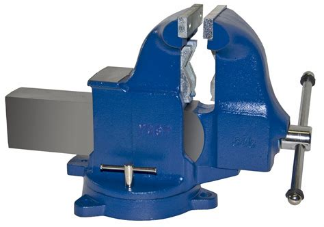 pipe bench vise yost vises 34c 6 quot heavy duty combination pipe bench
