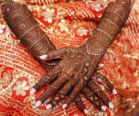latest indian mehndi designs pattern 2017 for hands