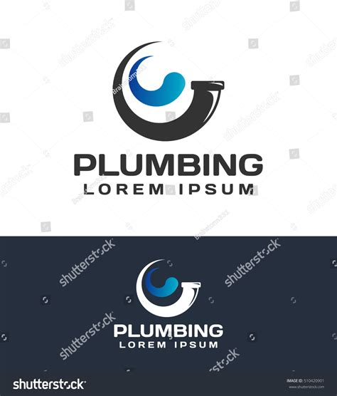 What Is The Element That Makes Plumbing Pipes by Plumbing Pipes Plumbing Logo Plumbing Icon Stok Vekt 246 R