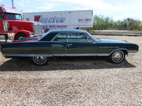 how petrol cars work 1984 buick electra engine control 1965 buick electra 225 sport coupe v 8 runs great to restore loaded automatic classic buick
