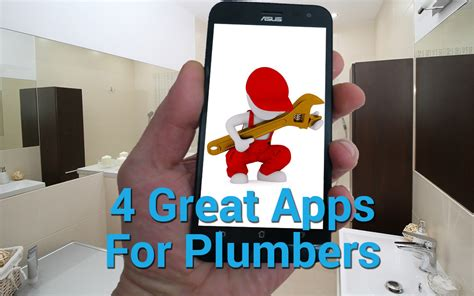 Plumb Center App by Four More Useful Apps For Plumbers Jobflex