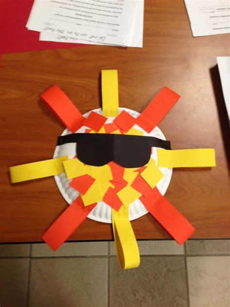 kindergarten activities with construction paper 25 best preschool beach center images on pinterest