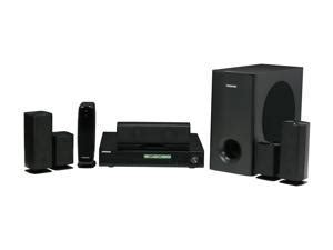 samsung ht   channel dvd home theater system