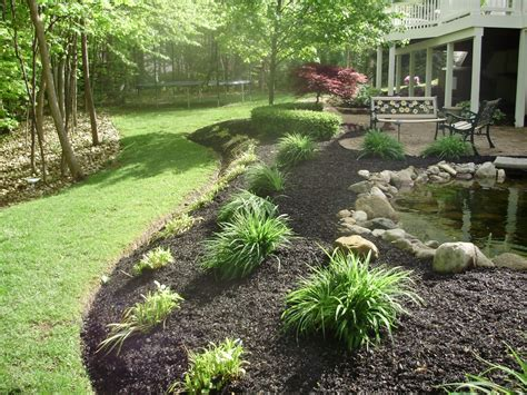 professional landscaping services russell landscape services