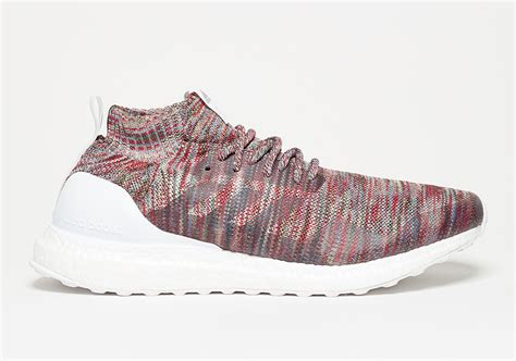 Kith X Adidas Ultra Boost Mid Aspen Snow Where To Buy Kith Adidas Ultra Boost Mid Quot Aspen
