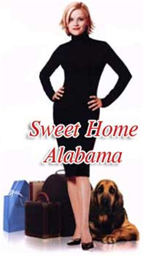 sweet home alabama 2002 synopsis