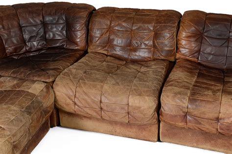 patch leather sofa patch leather sofa leather patches sofa usa made great